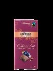 Milk chocolate with sultanas and hazelnuts|||undefined|||Կաթնային շոկոլադ չամիչով և պնդուկով