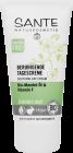 Soothing day cream with almond oil and Vitamin F|||undefined|||Ցերեկային հանգստացնող քսուք նուշի յուղով և վիտամին Fով