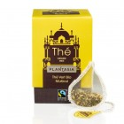 Organic Green tea morning   undefined   Կանաչ թեյ