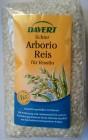 Davert  Risotto Rice Arborio|||undefined|||Ռիզոտտո բրինձ  Արբորիո