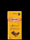 Chocolate with cocoa nibs|||undefined|||Շոկոլադ կակաոյի կտորներով