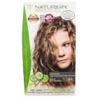 Organic based permanent hair Color