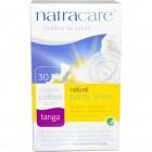 Natra panty breathable liners Tanga |||undefined|||Ամենօրյա շնչող միջադիրներ Տանգա