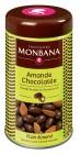 Almond coated with  chocolate |||undefined|||Շոկոլադապատ նուշ